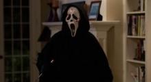 Tueur Scream 4