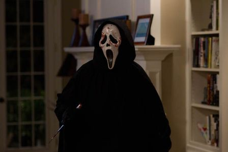 News : Scream, jamais 4 sans 5 ?