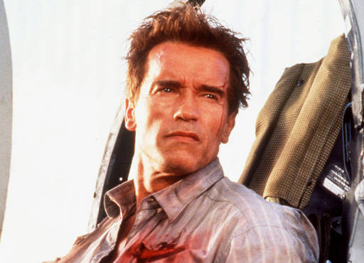 News : Schwarzy partant pour True Lies 2 ?