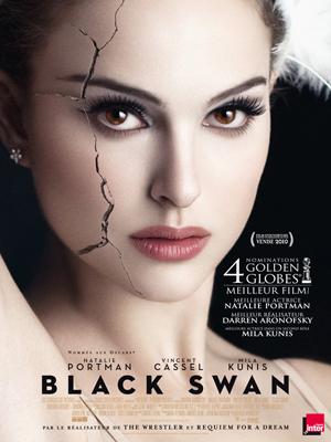 Séance de rattrapage : critique Black Swan