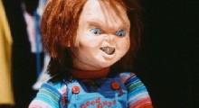 """Brd Dourif dans """"Chucky, la poupée de sang"""""""