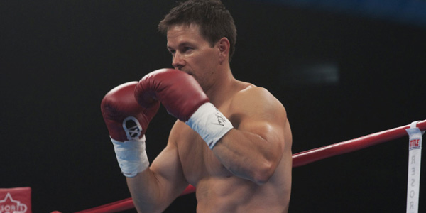 Mark Wahlberg dans Fighter