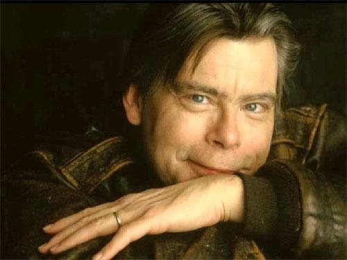 News : Stephen King squatte The Walking Dead ?