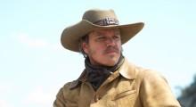 Matt Damon dans True Grit de Joel et Ethan Coen