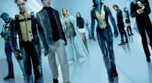 """X-Men : le commencement"" de Matthew Vaughn"