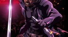 Blade-anime