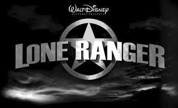 News : première photo officielle de Lone Ranger