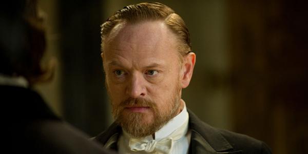 Jared Harris dans Sherlock Holmes : Jeu d'Ombres de Guy Ritchie