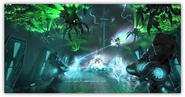 Les Mondes de Ralph des studios Disney