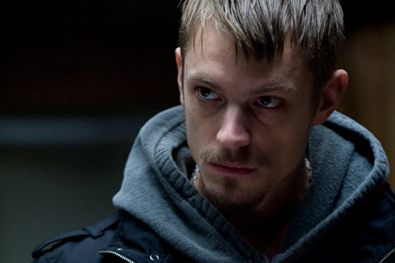 Joel Kinnaman dans Robocop de Jos Padilha