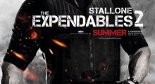 Sylvester Stallone dans The Expendables 2