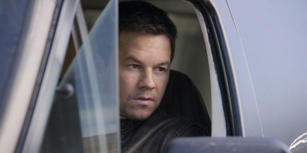 Mark Wahlberg dans Contrebande