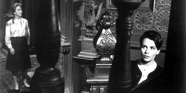 La Maison du Diable de Robert Wise