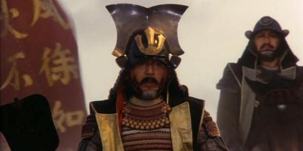 kagemusha d Akira Kurosawa