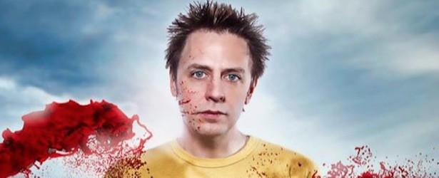 James Gunn aux commandes de Guardians of the Galaxy