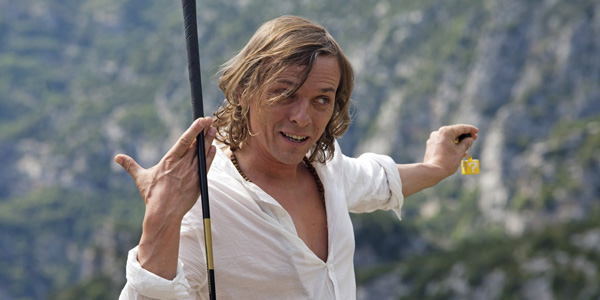 Pascal Demolon dans Radiostars de Romain Lévy