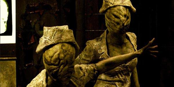 Silent Hill : Revelation 3D de Michael J.Bassett