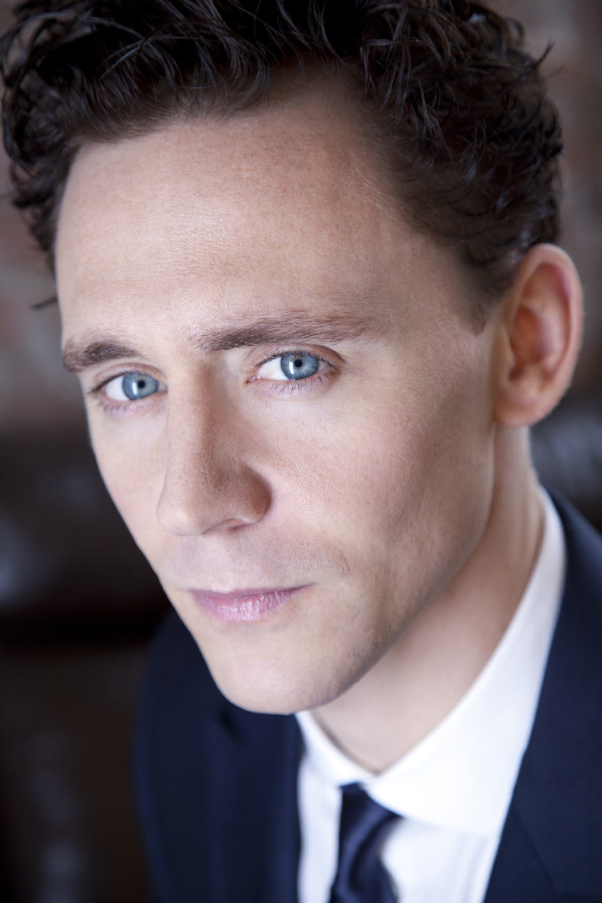 News : Tom Hiddleston visite Skull Island