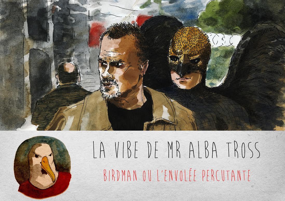 La Vibe de Mr Alba Tross n°19