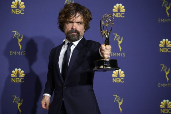 News : Palmarès des Emmy Awards 2018