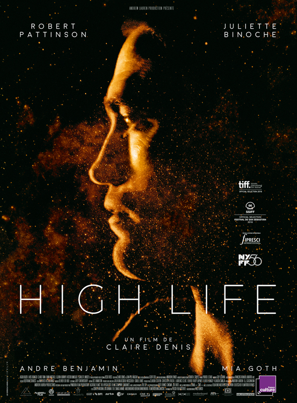 Critique express : High Life