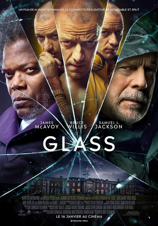 Critique : Glass