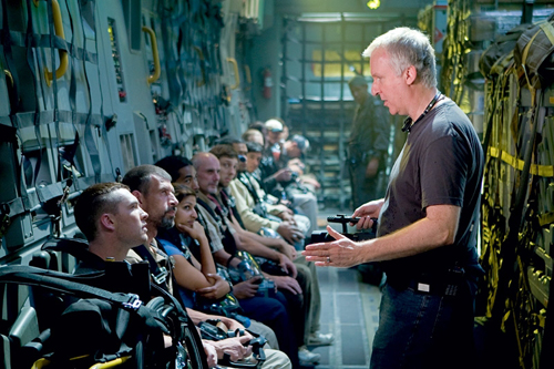 News : James Cameron embarque le casting d'Avatar 2 en voyage !