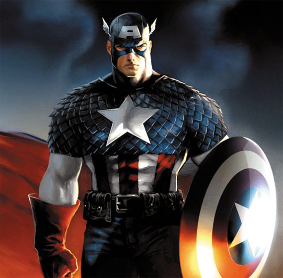 News: Captain America, le director's cut