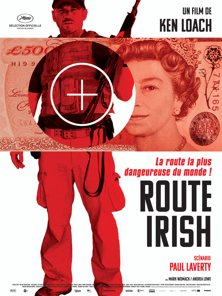 Critique : Route Irish