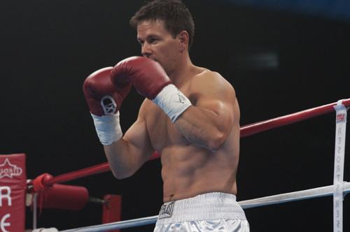 Mark Wahlberg dans Fighter