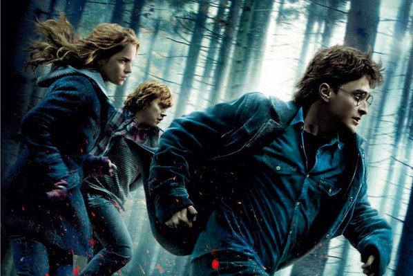 News : nouveau trailer pour Harry Potter et les reliques de la mort – partie 2