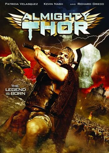 News : l'autre Thor !