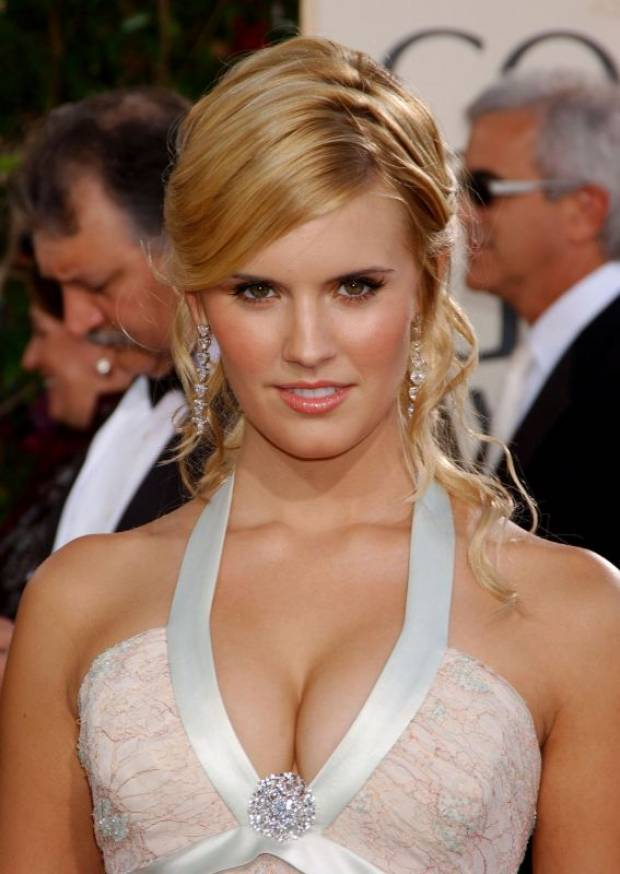 News : Maggie Grace rempile pour Taken 2