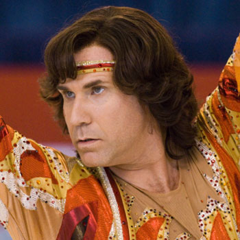 News : Pas d'Anchorman 2 pour Will Ferrell.