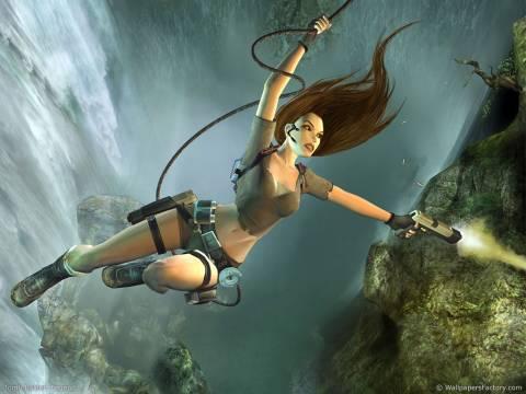 News : Les scénaristes d'Iron Man ressuscitent Tomb Raider !