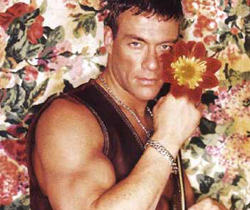 News : Jean Claude Van Damme, méchant dans The Expendables 2 !