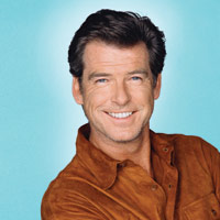 News : Pierce Brosnan est un sac d'os !