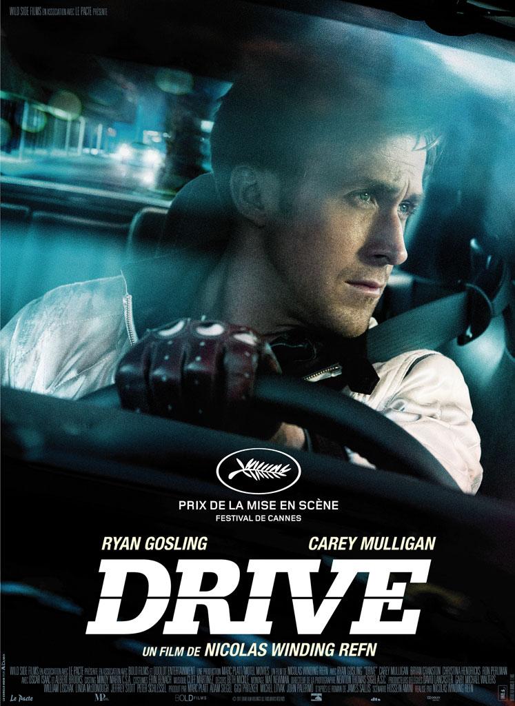 Critique : Drive