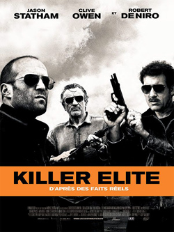 Critique : Killer Elite