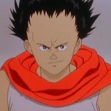 News : des candidats pour jouer Tetsuo dans Akira