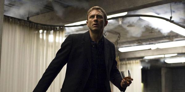 Daniel Craig dans Millenium de David Fincher