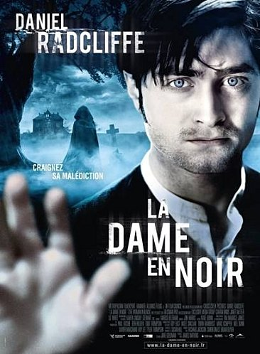 Critique : La Dame en Noir