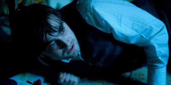 Daniel Radcliffe dans La Dame en noir de James Watkins