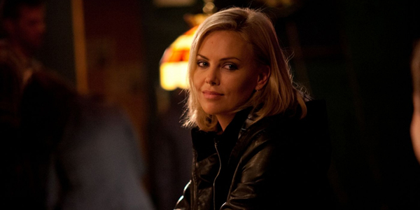 Charlize Theron dans Young Adult de Jason Reitman