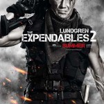Dolph Lundgren dans The Expendables 2