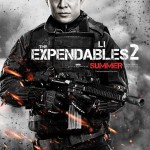 Jet Li dans The Expendables 2