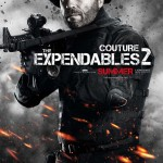 Randy Couture dans The Expendables 2
