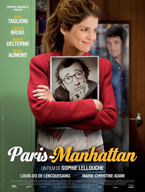Critique: Paris Manhattan