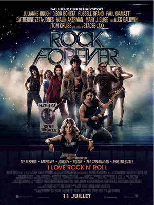 Critique : Rock Forever