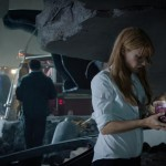Gwyneth Paltrow dans Iron Man 3 de Shane Black